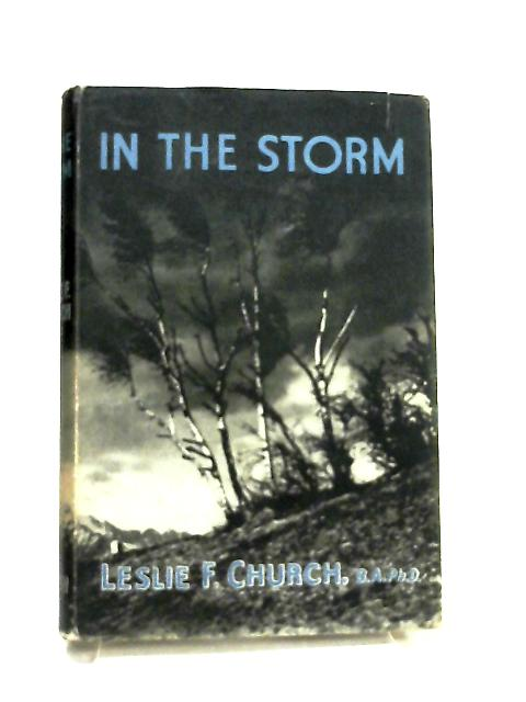 In The Storm by Leslie F. Church