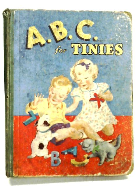 A.B.C. for Tinies by Unknown