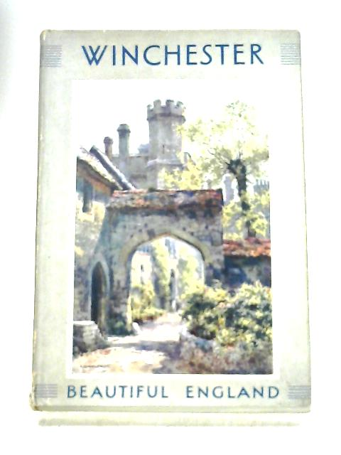Winchester Beautiful England Series by Unknown