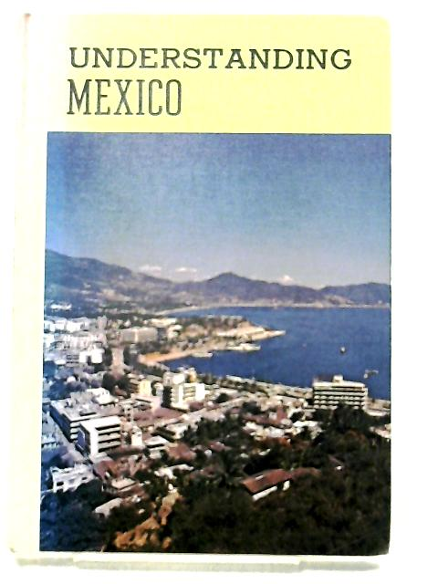 Understanding Mexico by Gartler