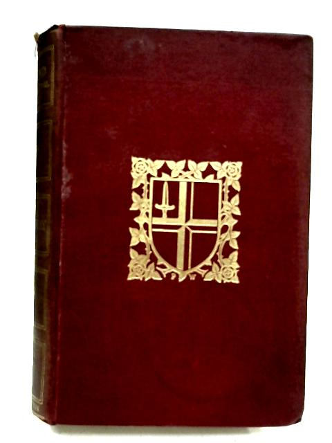 the History of Henry Esmond Esq by Thackeray, William Makepeace