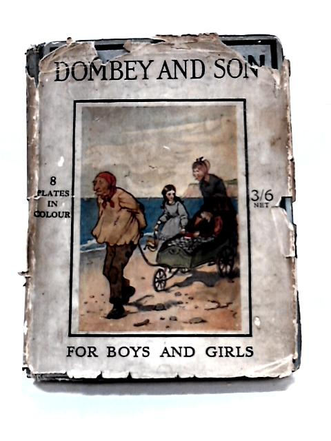 Dombey and Son by Charles Dickens; Alice F Jackson