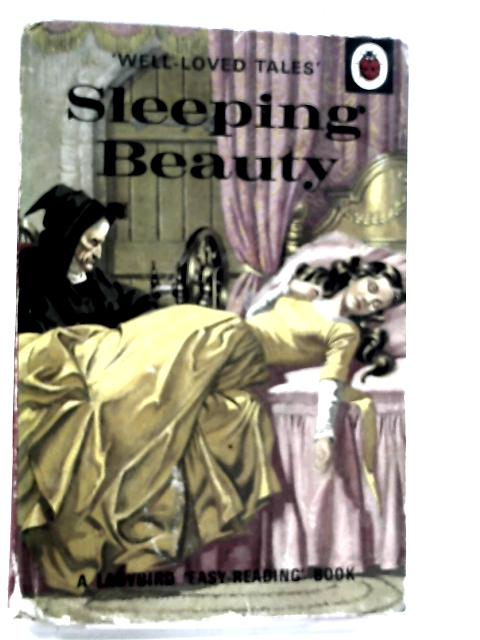 Sleeping Beauty by Southgate, Vera