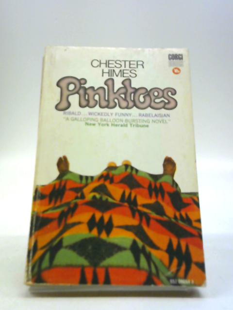 Pinktoes by Chester Himes
