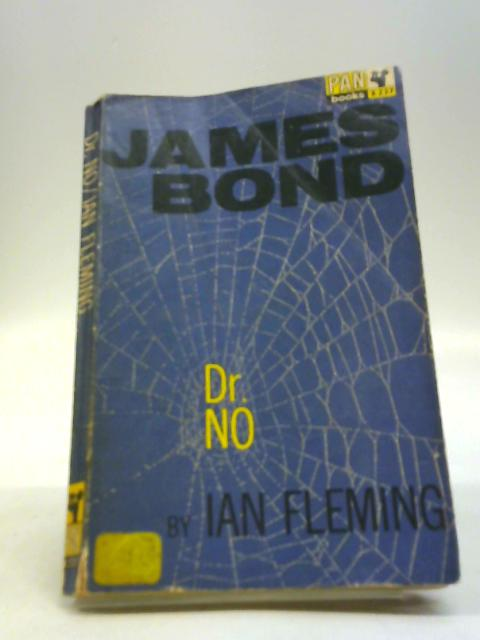 Dr No by Fleming, Ian: