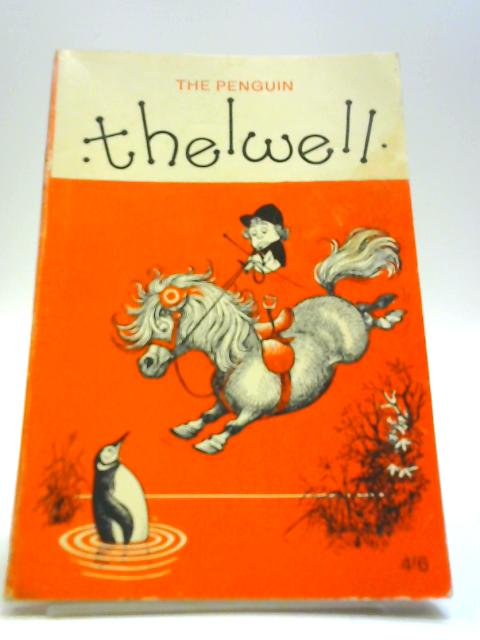 The Penguin Thelwell by Thelwell, Norman