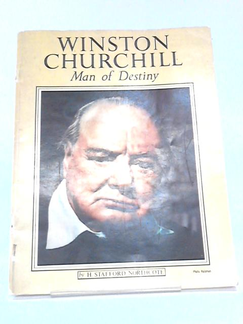 Winston Churchill, Man of Destiny By Northcote