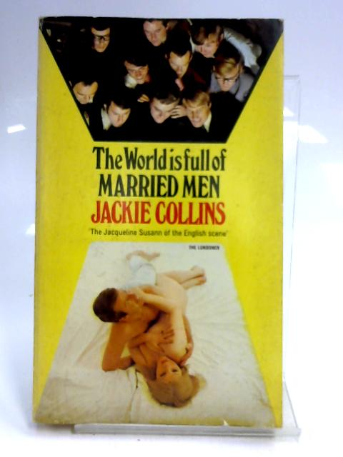The World is Full of Married Men - english by Jackie Collins