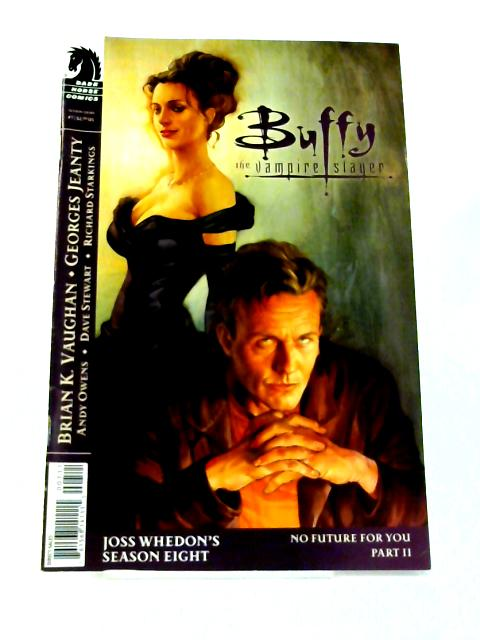 Buffy the Vampire Slayer: Season 8 No. 7 by Joss Wheedon