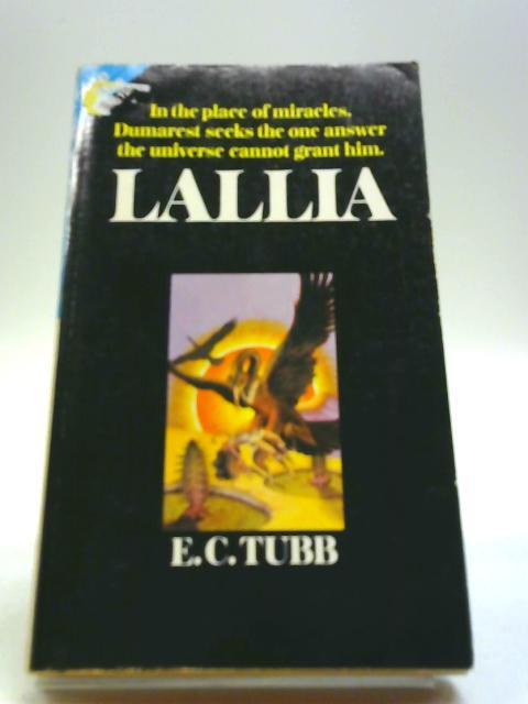 Lallia-Recoil by Tubb - Nunes, EC - Claude and Rhoda