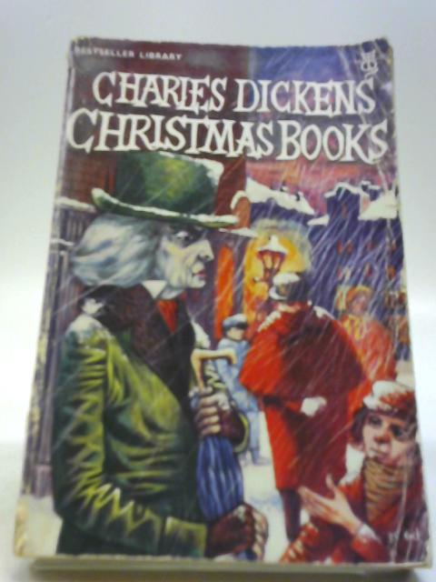 Christmas books by Dickens, Charles