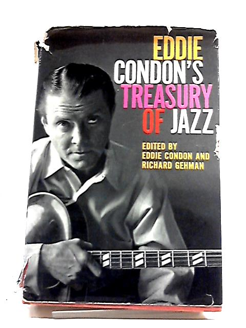 Eddie Condon's Treasury of Jazz by Eddie Condon