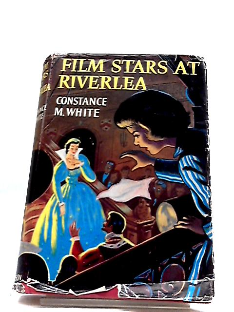 Film Stars at Riverlea by Constance M. White