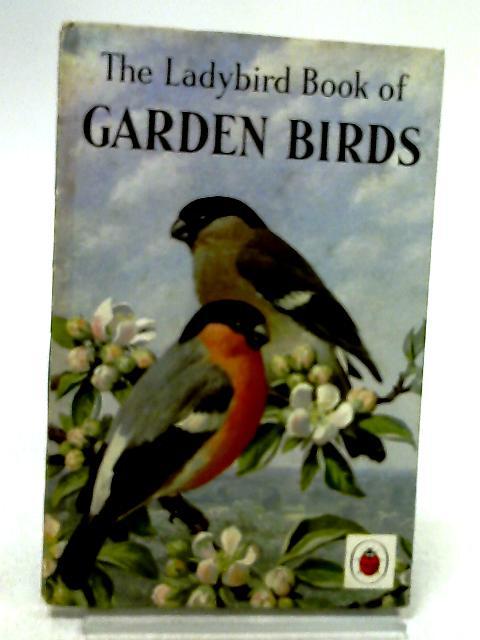 The Ladybird book of garden birds by Leigh-Pemberton, John