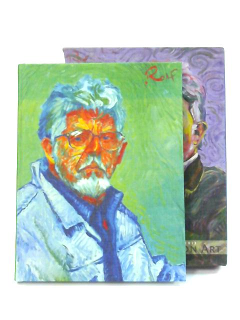Rolf on Art by Rolf Harris