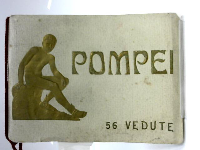 56 Pompei Photo Prints by Anon