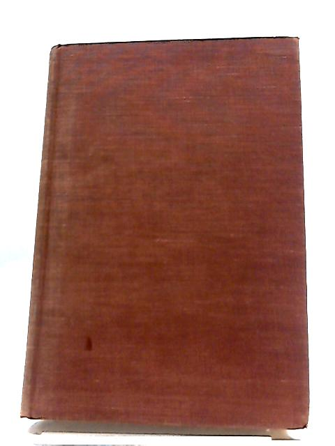 Philosophy of The Sciences By F. R. Tennant