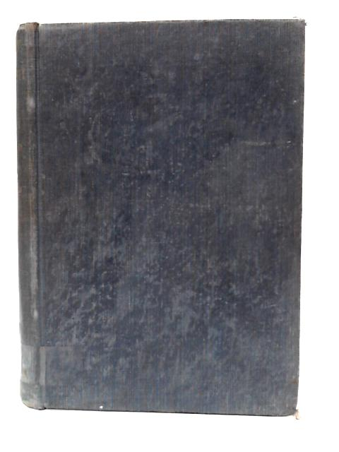 The History of English Law: Volume 1: Before the Time of Edward I: v. 1 - english by Pollock and Maitland