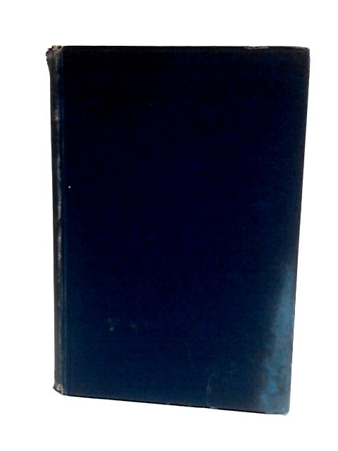 British Industries : a Series of General Reviews for Business Men and Students Edited by W. J. Ashley - [Lectures...delivered During the Winter of 1902-3 under the Auspices of the University of Birm by W. J Ashley