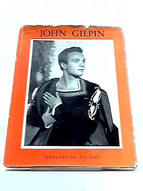 John Gilpin (Dancers of Today Series; No.12) By Cyril Swinson