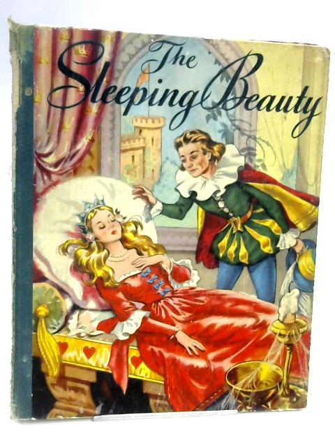 The Sleeping Beauty By Unknown