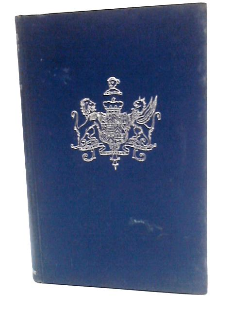 Silver Spoon, Being Extracts from the Random Reminiscences of Lord Grantley by Grantley, Richard Henry Brinsley Norton, Baron