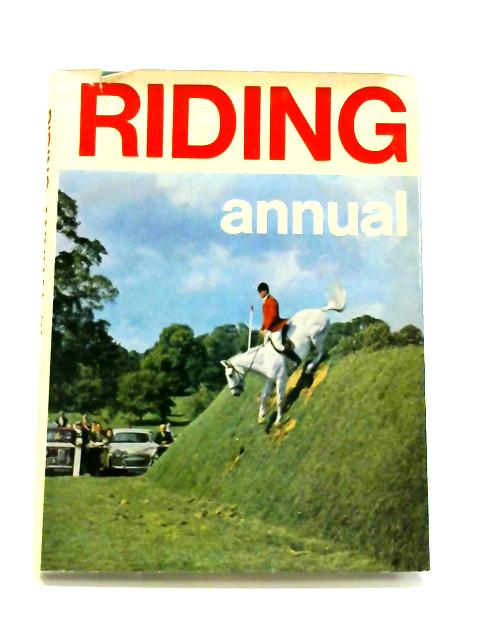 Riding Annual III by P. Hinton (ed)