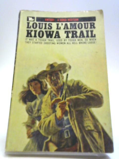 Kiowa Trail (GW7081) by L'Amour, Louis