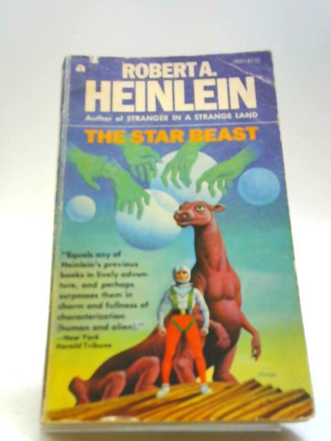 The Star Beast by Heinlein, Robert