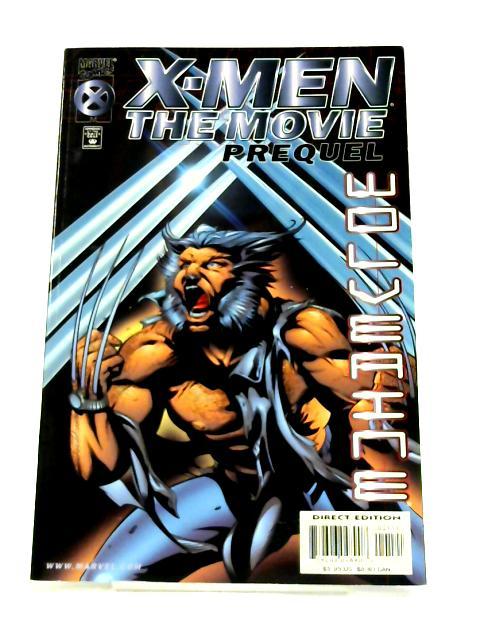 X-Men Movie Prequel: Wolverine By Jay Faerber