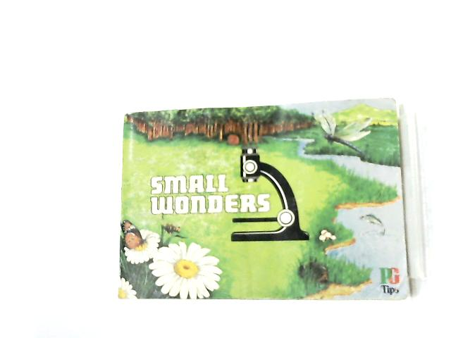 Small Wonders By Unstated