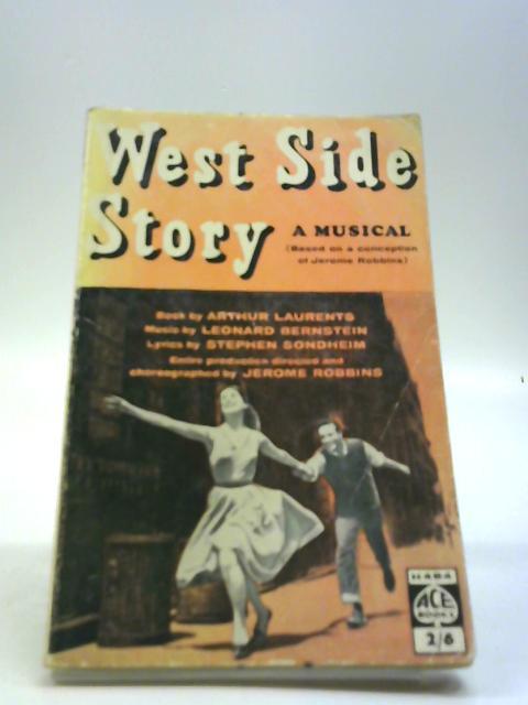 West Side Story by J. Robbins