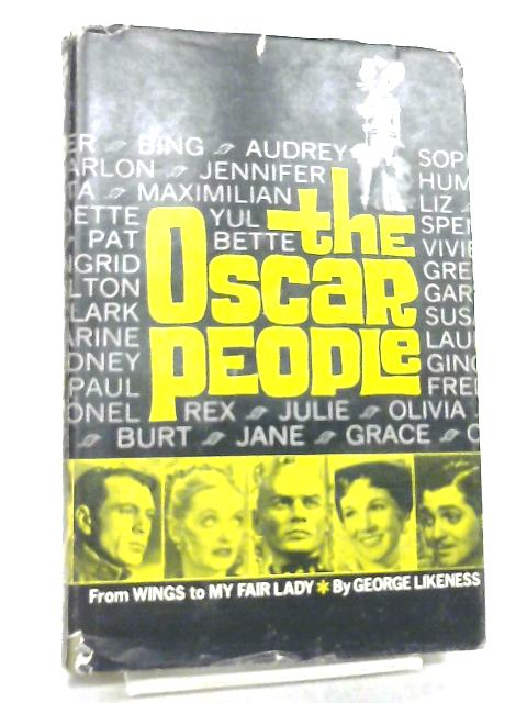 The Oscar People by George C. Likeness