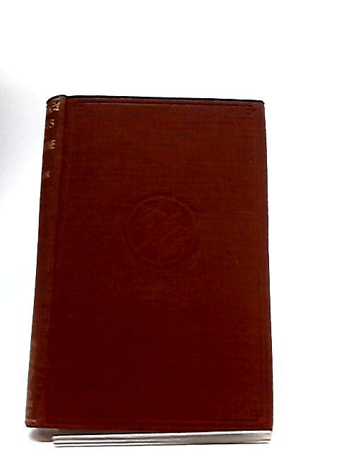 The Essays Of Michel De Montaigne Vol. 3 by Cotton, Charles