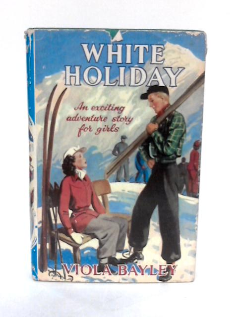 White Holiday by Bayley, Viola