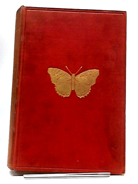 Butterflies and Moths (British) by W Furneaux