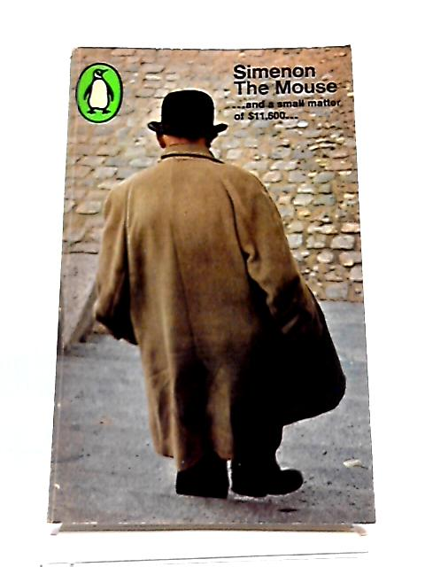 The Mouse by Georges Simenon