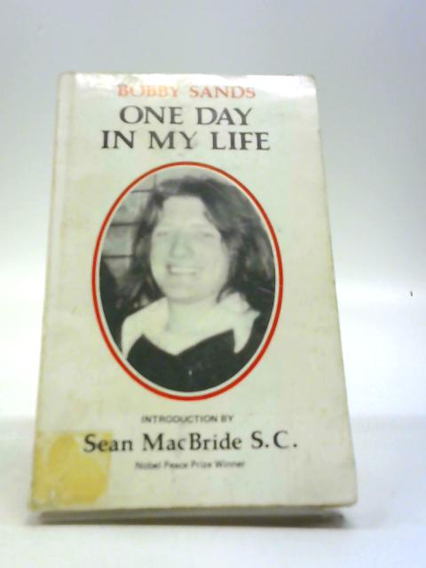 One day in my life by Sands, Bobby