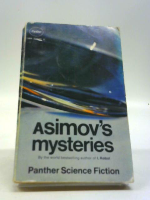 Asimov's Mysteries by Asimov, Isaac