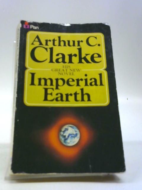 Imperial Earth by Clarke, Arthur C