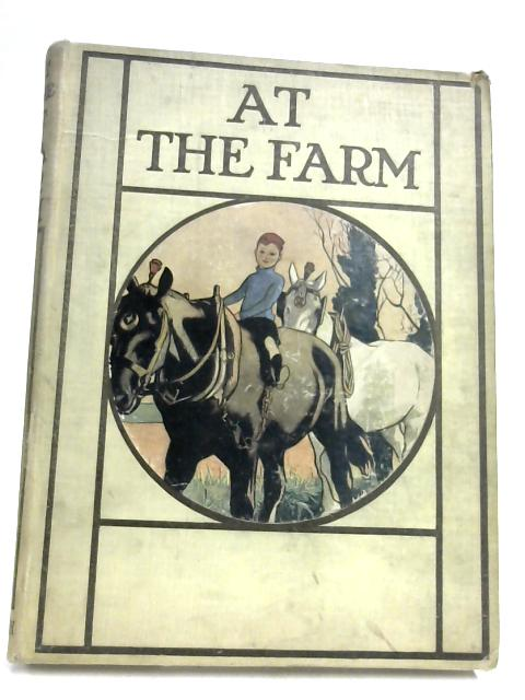 At the Farm by Evelyn Hardy