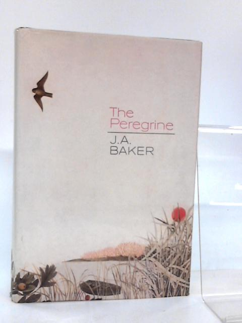 The Peregrine by Baker, John Alec