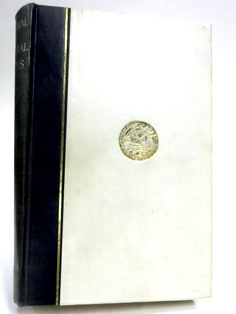 Journal of Rear-Admiral Bartholomew James 1752-1828. Vol VI by John KnoxLaughton & James Young F. Sulivan (Eds.)