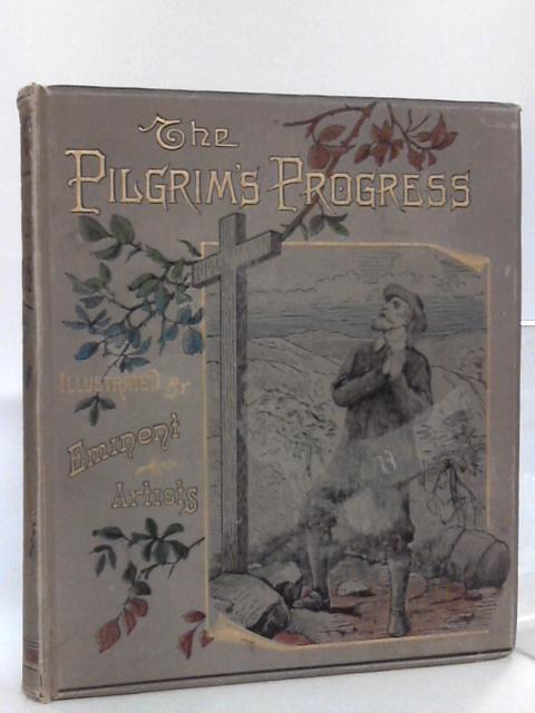 The Pilgrim's Progress with Sixty-Two Illustrations by John Bunyan, William Landels (intro)