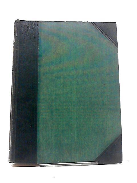 Virtue's Household Physician. A Twentieth Century Materia Medica. Vol.III by Herbert Buffum, A. T. Lovering et al