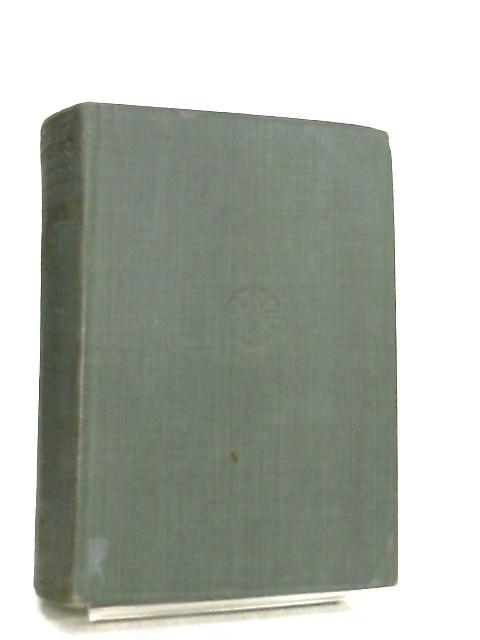 Framley Parsonage The Barsetshire Novels by Anthony Trollope