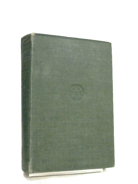 The Last Chronicle of Barset Vol II, The Barsetshire Novels by Anthony Trollope