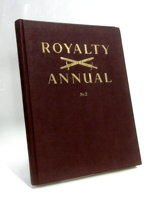 Royalty Annual by Godfrey Talbot