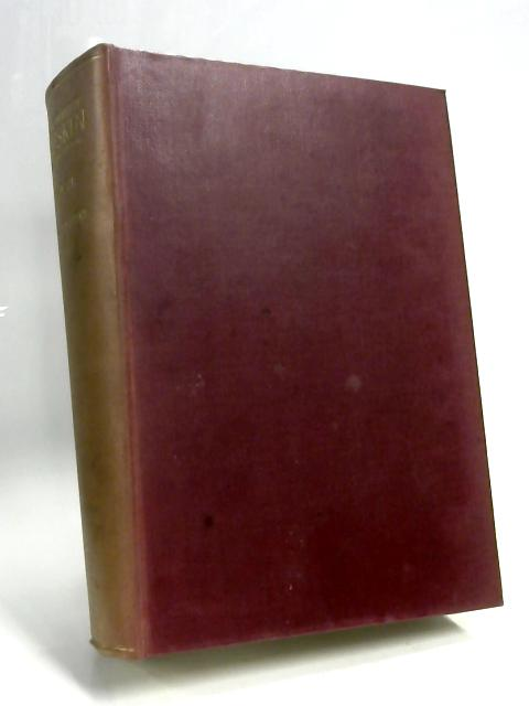 The Works of John Ruskin. Library Edition Vol III by John Ruskin