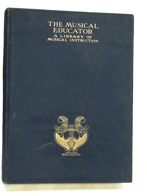 The Musical Educator by John Greig